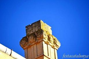 Guissona - Torre Pujol