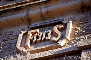 Guissona - Cal Fidel