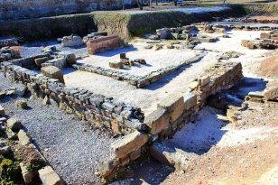 Guissona - Parc Arqueològic d'Iesso (Foto: Ajuntament)