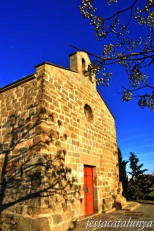 Guissona - Sant Macari