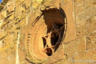 Guissona - Sant Miquel de Guarda-si-venes