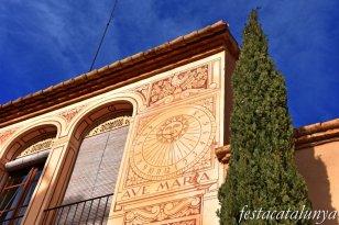 Cabrera d'Anoia - Can Feixes