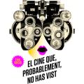 La Inesperada, Festival de Cine a Barcelona
