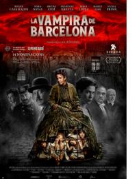 Cicle Gaudí - La Vampira de Barcelona