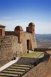 Hostalric - Castell (Foto: Turisme Hostalric)