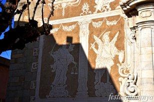 Sant Celoni - Església parroquial de Sant Martí