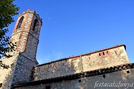 Sant Celoni - La Batllòria - Nostra Senyora de l'Esperança