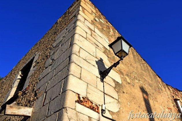 Sant Celoni - La Batllòria - Hostal El Ribot