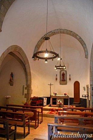 Sant Celoni - Sant Esteve d'Olzinelles
