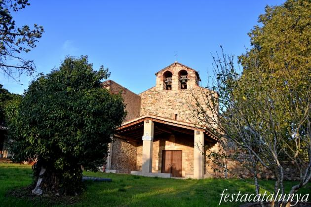 Sant Celoni - Sant Llorenç de Vilardell