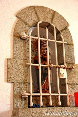 Sant Celoni - Sant Martí de Montnegre