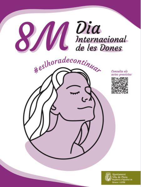 Piera - Dia de les Dones