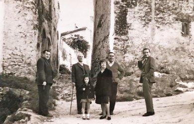 Albinyana - Ruta Joan Perucho i Albinyana