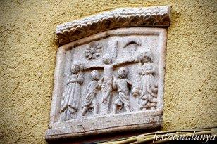 Sant Celoni - Hospital Vell o de Sant Antoni