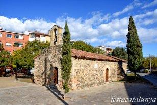 Sant Celoni - Ermita de Sant Ponç