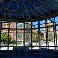 Edifici d'Operacions de l'Hospital de la Santa Creu i Sant Pau ***