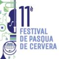 Festival de Pasqua de Cervera. Música clàssica catalana