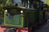 El Tren del Ciment engega màquines!