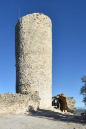 Castellví de la Marca - El Castellot (Foto: Ajuntament)