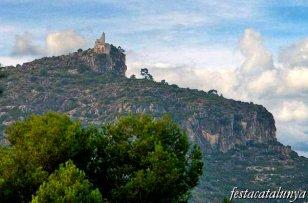 Castellví de la Marca - El Castellot