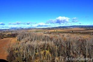 Alguaire - Mirador de la Noguera Ribagorçana