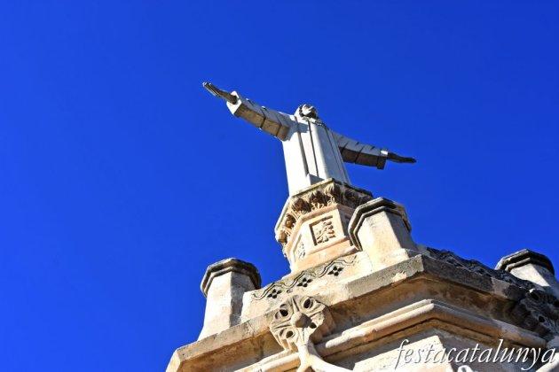 Alguaire - Sagrat Cor