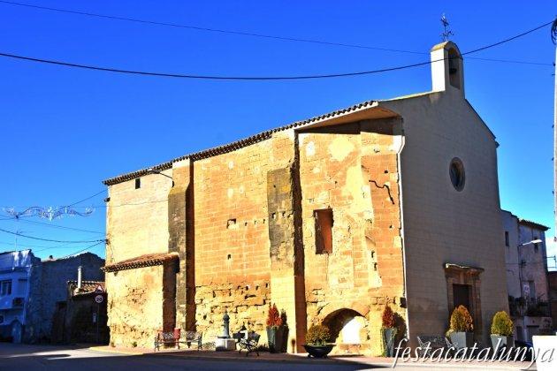 Alguaire - Santuari de la Mare de Déu del Merli