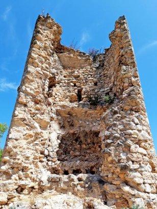 Castellví de la Marca - Torre de can Pascol (Foto: Mapa Patrimoni Diputació Barcelona i Ajuntament)