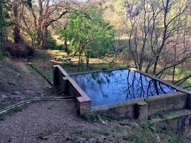 Castellví de la Marca - Font de cal Noia (Foto: Ajuntament)