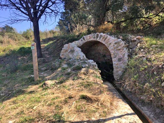 Castellví de la Marca - Font de cal Ravella (Foto: Ajuntament)