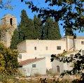 Antiga església romànica de Sant Sadurní de Castellví de la Marca