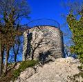 Torre de Vilalta a Sant Guim de Freixenet ***