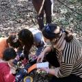 Geocaching a Olot: un joc de pistes per a tota la família