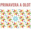 Primavera a Olot