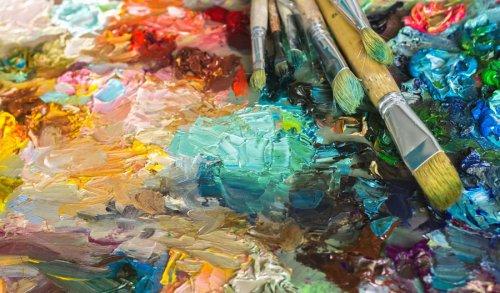 Sant Hilari Sacalm - Exposició de Pintura d'Albert Perich