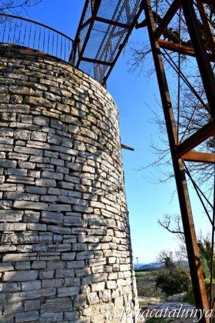 Sant Guim de Freixenet - Torre de Vilalta