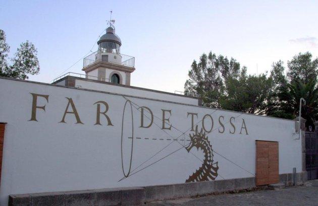 Tossa de Mar - Museu del Far (Foto: Oficina de Turisme de Tossa de Mar)
