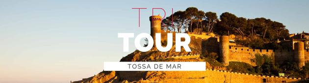 Tossa de Mar - TriTour, Triatló