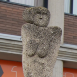 Sant Celoni - Ruta audiosignada d'escultures al carrer (Foto: Ajuntament de Sant Celoni)