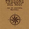 Els Tresors del Bosc. Joc de Geocerca a Sant Celoni