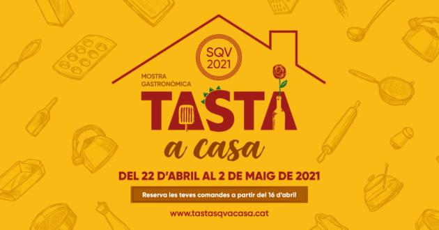 Sant Quirze del Vallès - Tasta SQV a casa