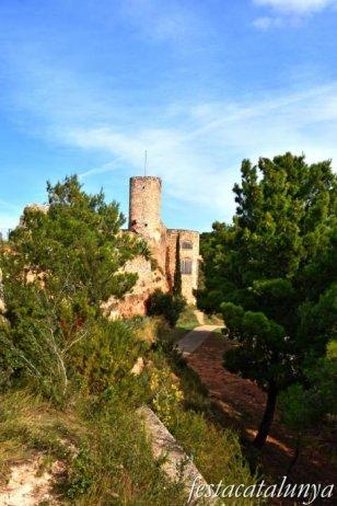 Vila-rodona - Castell