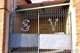 Vila-rodona - Cooperativa Agrícola