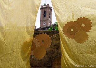 Sallent - Enramades (Foto: Fotoclub de Sallent)
