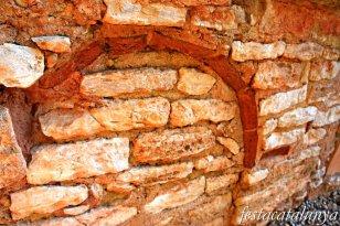 Vila-rodona - Columbari romà
