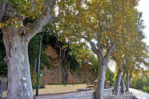 Vila-rodona - Fonts Fresques