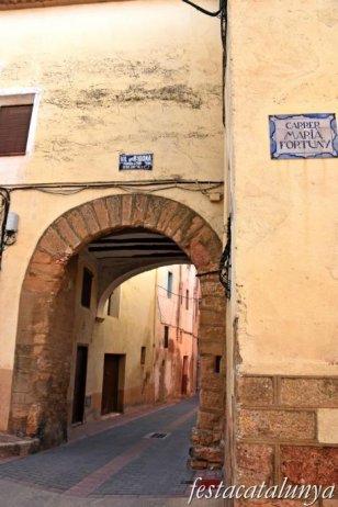 Vila-rodona - Portal d'en Parera