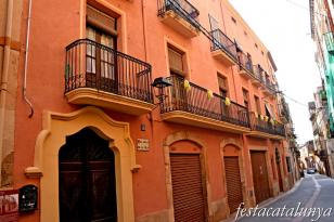 Vila-rodona - El Molí