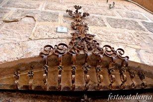 Vila-rodona - Cal Rata