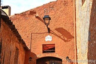 vila-rodona - Poble de Vilardida